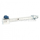 TGSU Series U-Trough Drag Conveyor