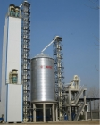 Galvanized Corn Dryer