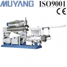 Extruder Machine_ twin-screw cooking extruder for aquafeed