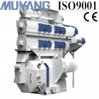 V4/V6 Pelleting Machine _Pellet Mill_Pellet Machinery