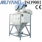 LCS Series Automatic Micro Bagging Machine (Screw-feeder Double-hopper Type)