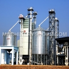 Muyang Jin Xing drying tower—continuous drying tower