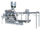 FAMSUN  R160 Twin Screw Extruder