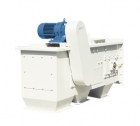 FAMSUN SWLJ Series Magnetic Drum Type Feeder