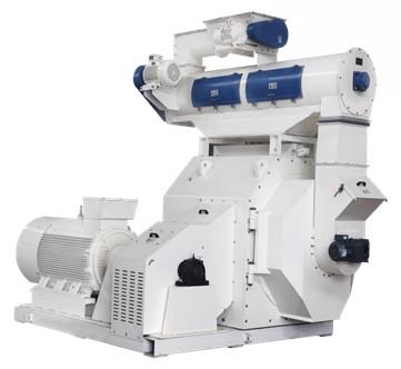 MUZL M Series Pellet mill