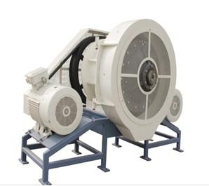 MYKC briqueting Machine